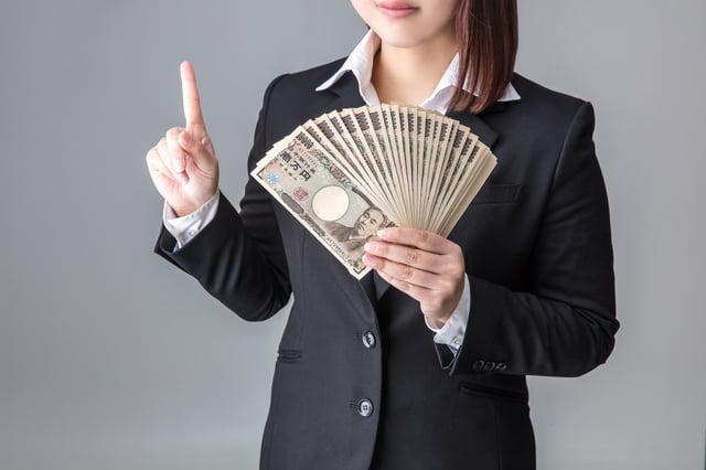 なぜかお金が寄ってくる人になるために必要な3つの基礎知識